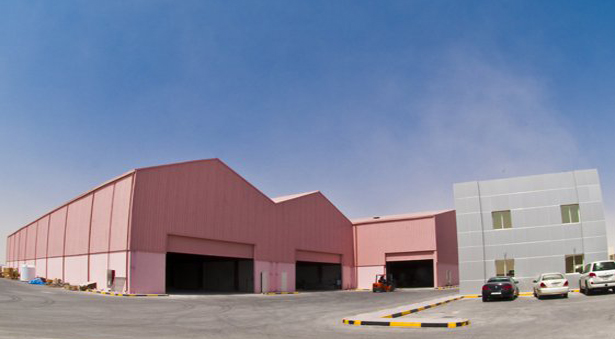 QNAP - Qatar National Aluminium Panel